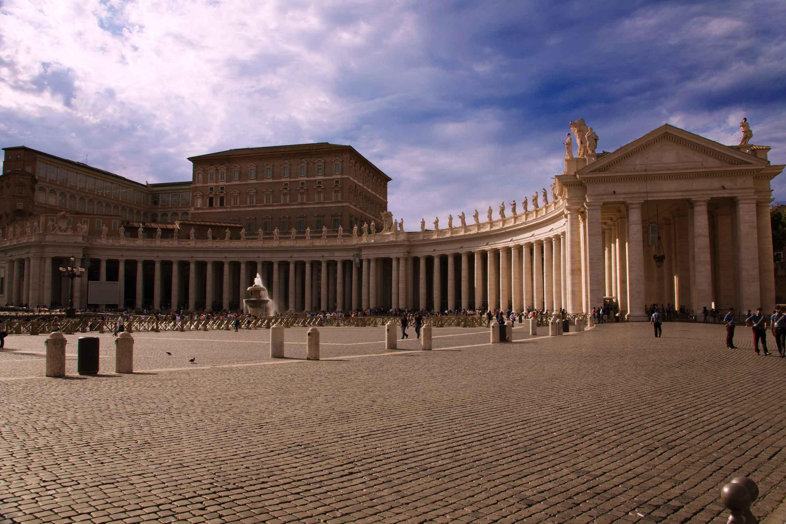 Basilica-di-San-Pietro-2--Roma